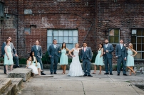 Mellwood Wedding Louisville, KY