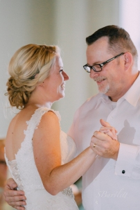 Father Daughter Dance, Louisville Wedding